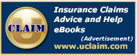 Uclaim Insurance Claims Advice and Help eBooks